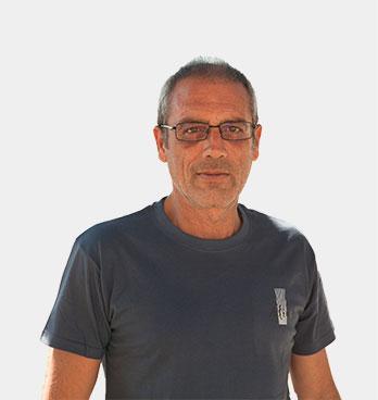 Ángel Carrión Bazaco